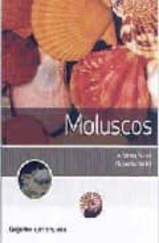 moluscos (guias de la naturaleza)-arianna fulvo-roberto nistri-9788425339943