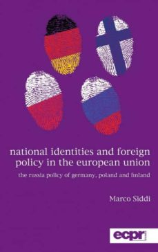 national identities and foreign policy in the european union-9781785522796