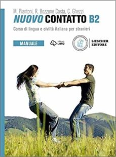 nuovo contatto b2 manuale-9788858326114