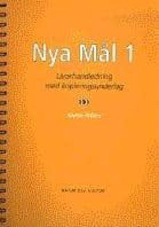 nya mal 1 (profesor con cd)-k. ballardine-9789127505971