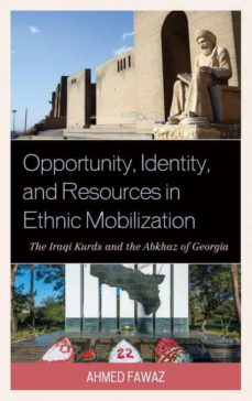 opportunity, identity, and resources in ethnic mobilization-9781498534000