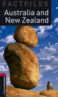 oxford bookworms factfiles 3. australia and new zealand (+ mp3)-9780194637909