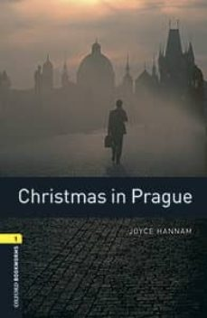 oxford bookworms library 1. christmas in prague (+ mp3)-9780194620444