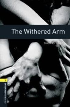 oxford bookworms library 1. the withered arm (+ mp3)-9780194637527