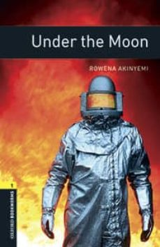 oxford bookworms library 1. under the moon (+ mp3)-9780194637503