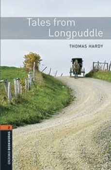 oxford bookworms library 2. tales from longpuddle (+ mp3)-9780194637718