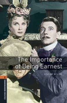 oxford bookworms library playscripts 2. importance of being earnest (+ mp3)-oscar wilde-9780194637695