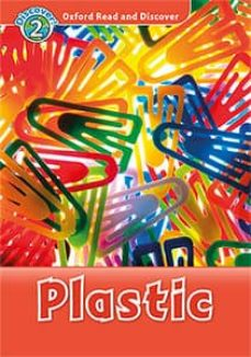 oxford read and discover 2. plastic (+ mp3)-9780194021678