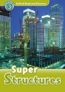 oxford read & discover 3 super structures mp3 pack-9780194021876