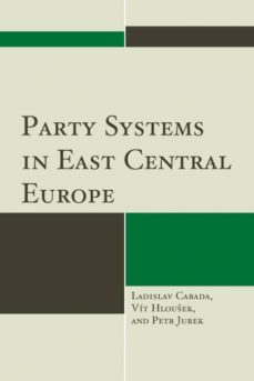 party systems in east central europe-9781498556941