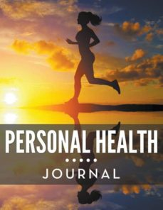 personal health journal-9781681455273