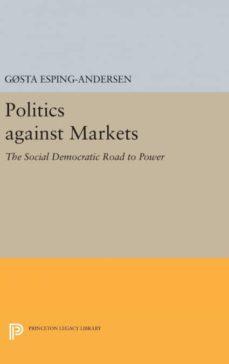 politics against markets-9780691654188