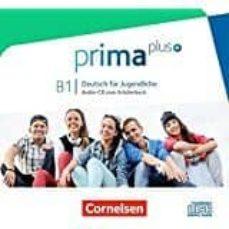 prima plus b1 cd-9783061206567
