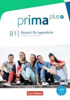 prima plus b1 libro de curso-9783061206536