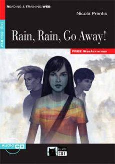 rain, rain, go away!. book and cd-9788468238869