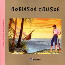robinson crusoe (ing)-9788433316530