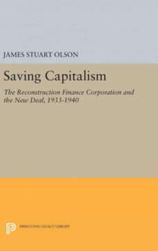 saving capitalism-9780691629520