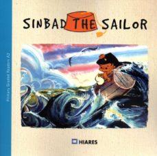 sinbad the sailor-9788433316516