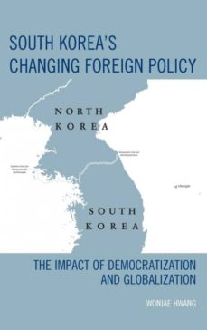 south koreas changing foreign policy-9781498531849