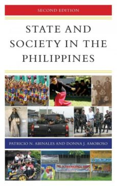 state and society in the philippines-9781538103937
