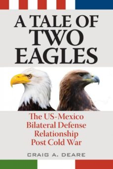 tale of two eagles-9781442269439