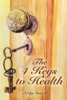 the 4 keys to health-9780993167805
