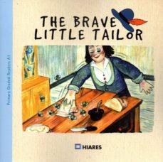the brave little sailor-9788433316448