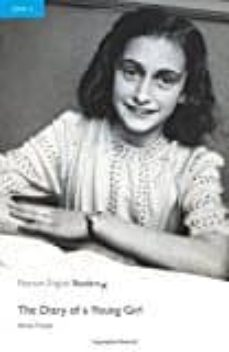 the diary of a young girl (penguin readers level 4)-anne frank-9781405882125