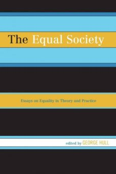 the equal society-9781498515733