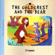 the goldcrest and the bear-9788433316455