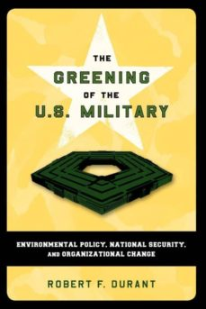 the greening of the u.s. military-9781589011533