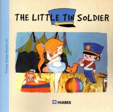 the little tin soldier-9788433316424