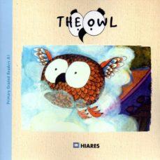 the owl-9788433316462