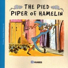 the pied piper of hamelin-9788433316486