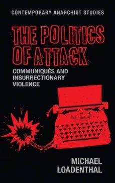the politics of attack-9781526114457