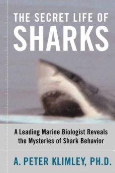 the secret life of sharks-9781416578338