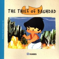 the thief of baghdad-9788433316493
