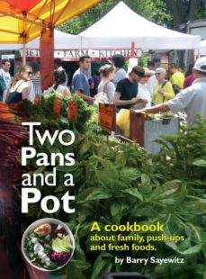two pans and a pot-9780692373774