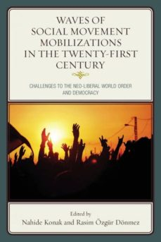 waves of social movement mobilizations in the twenty-first century-9780739196373