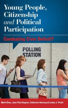 young people, citizenship and political participation-9781783489930
