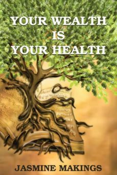 your wealth is your health-9780994288400
