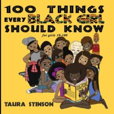 100 things every black girl should know-9780692914830