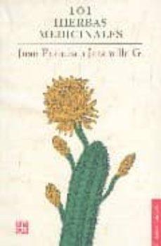 101 hierbas medicinales-juan francisco jaramillo g.-9789583801105
