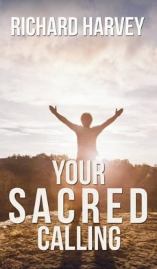 your sacred calling-9781786129048