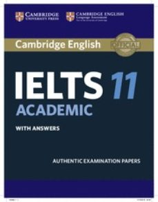 cambridge english: ielts 11 academic student s book with answers-9781316503850