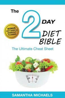 2 day diet-9781632875747