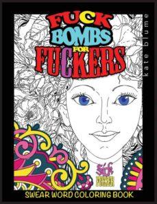 swear word coloring book-9780648076841