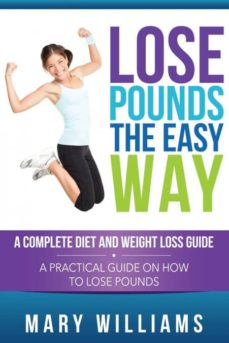 lose pounds the easy way-9781632872807