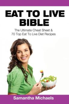 eat to live bible-9781632876065