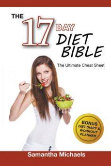 17 day diet-9781680324174